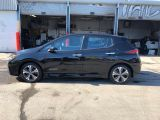 2018 Nissan Leaf Top of the Line SL • Low Mileage • No Accidents!