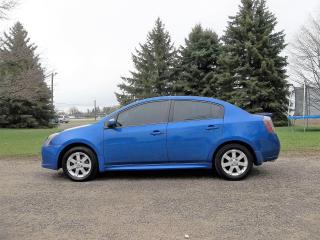 Used 2012 Nissan Sentra SR 2.0 for sale in Thornton, ON