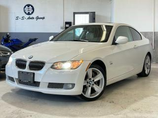 Used 2010 BMW 335i XDRIVE | 300HP | AWD | COUPE | LEATHER | LOADED | for sale in Oakville, ON