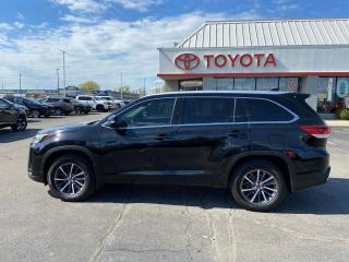 Used 2018 Toyota Highlander XLE for sale in Cambridge, ON