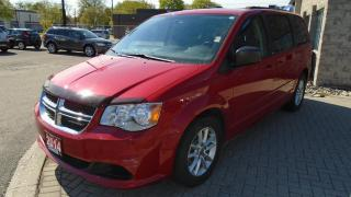 Used 2014 Dodge Grand Caravan SE/SXT for sale in Sarnia, ON