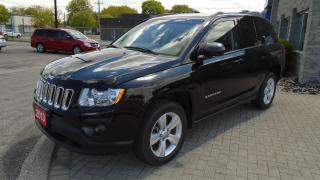 Used 2013 Jeep Compass Sport/North for sale in Sarnia, ON