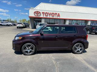 Used 2013 Scion xB XB for sale in Cambridge, ON