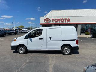 Used 2015 Chevrolet City Express LT for sale in Cambridge, ON
