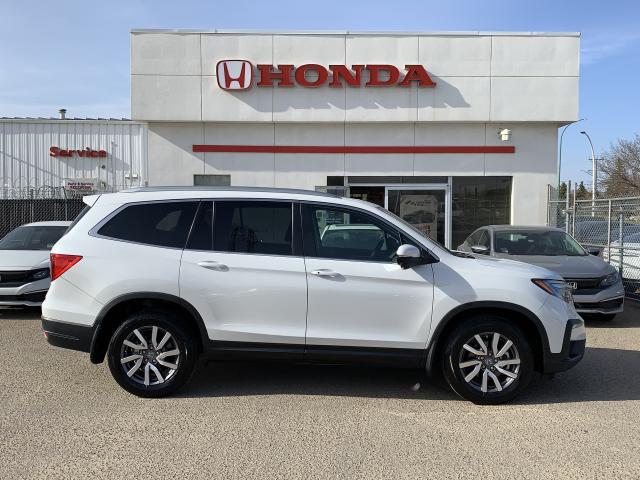 2020 Honda Pilot EX AWD REMOTE START HONDA CERTIFIED