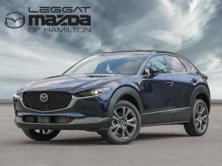 New 2021 Mazda CX-30 GT for sale in Hamilton, ON