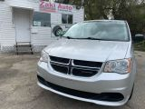 Photo of Grey 2011 Dodge Grand Caravan