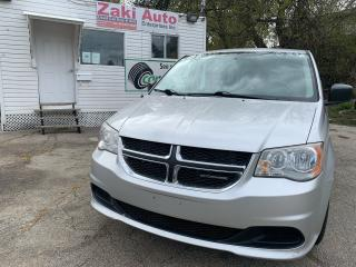 Used 2011 Dodge Grand Caravan Safety Certification is included the Asking price SE for sale in Toronto, ON