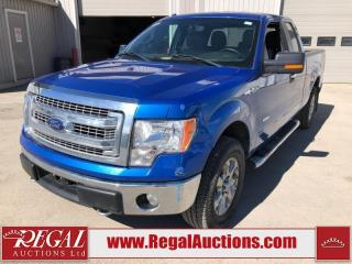 Used 2014 Ford F-150 XLT SUPERCAB SWB 4WD 3.5L for sale in Calgary, AB