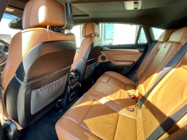 2014 BMW X6 xDrive50i Navigation /Sunroof /Leather Photo7