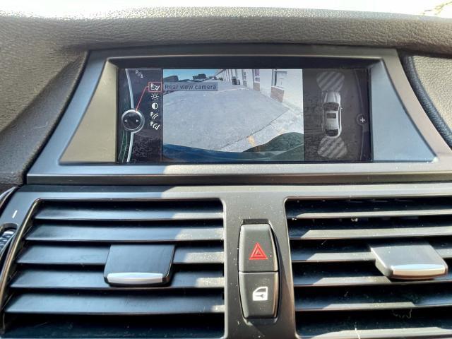 2014 BMW X6 xDrive50i Navigation /Sunroof /Leather Photo10