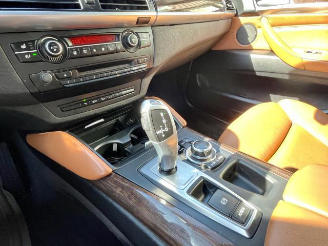 2014 BMW X6 xDrive50i Navigation /Sunroof /Leather Photo9