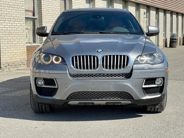 2014 BMW X6 xDrive50i Navigation /Sunroof /Leather Photo5