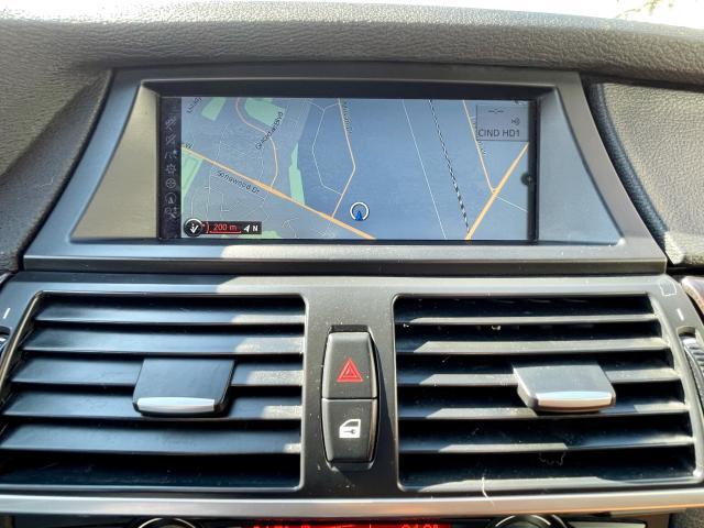 2014 BMW X6 xDrive50i Navigation /Sunroof /Leather Photo11