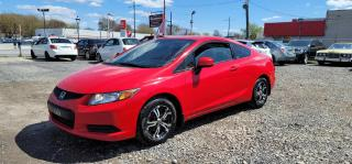Used 2012 Honda Civic SPORT GARANTIE 1 ANS for sale in Pointe-aux-Trembles, QC
