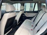 2013 BMW X3 28i AWD NAVIGATION/PANO ROOF/HEADS UP DISPLAY Photo27
