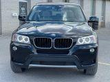 2013 BMW X3 28i AWD NAVIGATION/PANO ROOF/HEADS UP DISPLAY Photo24