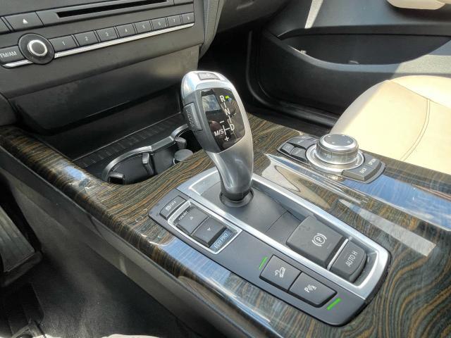 2013 BMW X3 28i AWD NAVIGATION/PANO ROOF/HEADS UP DISPLAY Photo11