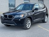 2013 BMW X3 28i AWD NAVIGATION/PANO ROOF/HEADS UP DISPLAY Photo19