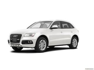 Used 2014 Audi Q5 2.0L Progressiv/Navigation /Panoramic Sunroof /Camera for sale in North York, ON