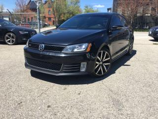 Used 2013 Volkswagen Jetta GLI for sale in Kitchener, ON
