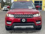 2016 Land Rover Range Rover Sport Td6 HSE Navigation /Sunroof /Camera Photo32