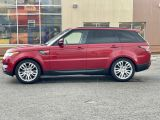 2016 Land Rover Range Rover Sport Td6 HSE Navigation /Sunroof /Camera Photo28