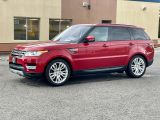 2016 Land Rover Range Rover Sport Td6 HSE Navigation /Sunroof /Camera Photo27
