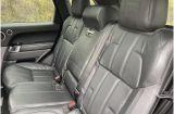 2016 Land Rover Range Rover Sport Td6 HSE Navigation /Sunroof /Camera Photo34