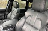 2016 Land Rover Range Rover Sport Td6 HSE Navigation /Sunroof /Camera Photo33