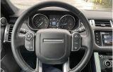 2016 Land Rover Range Rover Sport Td6 HSE Navigation /Sunroof /Camera Photo35