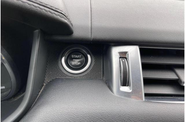 2016 Land Rover Range Rover Sport Td6 HSE Navigation /Sunroof /Camera Photo22