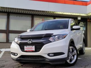 Used 2017 Honda HR-V EX Sunroof | Backup Camera | Heated Seats for sale in Waterloo, ON