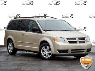 Used 2010 Dodge Grand Caravan SE Reasonably Priced Caravan - Two Sets of Wheels and Tires - Selling AS IS / As Traded for sale in St Catharines, ON