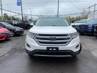 Used 2016 Ford Edge for sale in London, ON