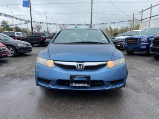 Used 2009 Honda Civic for sale in London, ON