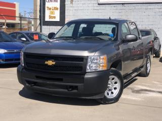 Used 2012 Chevrolet Silverado 1500 WT for sale in Saskatoon, SK