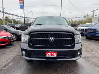 Used 2018 RAM 1500 for sale in London, ON