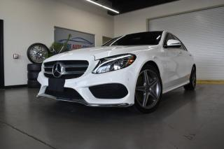 Used 2018 Mercedes-Benz C-Class for sale in London, ON