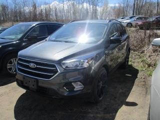 Used 2018 Ford Escape SE for sale in North Bay, ON