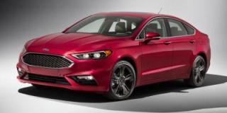 Used 2017 Ford Fusion SE for sale in North Bay, ON