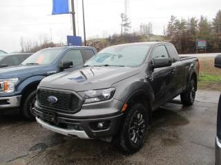 Used 2019 Ford Ranger XLT for sale in North Bay, ON