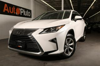Used 2019 Lexus RX RX 350 Auto for sale in North York, ON