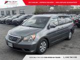 Photo of Grey 2009 Honda Odyssey