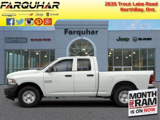 New 2021 RAM 1500 Classic Express for sale in North Bay, ON