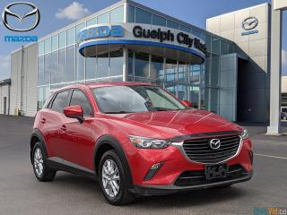 Used 2018 Mazda CX-3 GX FWD 6sp for sale in Guelph, ON