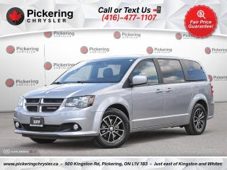 Used 2019 Dodge Grand Caravan GT for sale in Pickering, ON