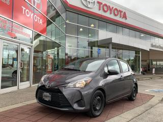 Used 2018 Toyota Yaris LE for sale in Surrey, BC
