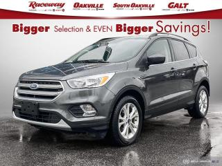 Used 2017 Ford Escape for sale in Etobicoke, ON