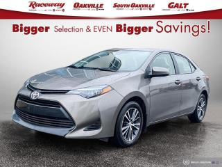 Used 2019 Toyota Corolla for sale in Etobicoke, ON